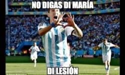 Los memes de la victoria chilena ante Argentina en la Copa América (7)