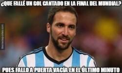 Los memes de la victoria chilena ante Argentina en la Copa América (8)