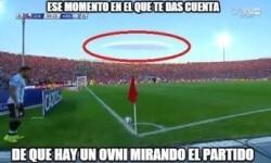 Los memes de la victoria chilena ante Argentina en la Copa América (9)