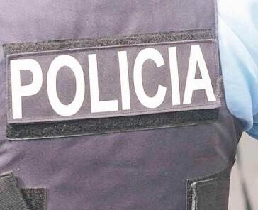 Los presuntos asesinos asestaron 19 puñaladas sobre su víctima.