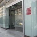 Oficina del Inem de la calle Alfambra, Valencia.