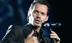 Marc Anthony se presenta en concierto en el American Airlines Arena de Miami el 16 de septiembre de 2011. UPI / Michael Bush