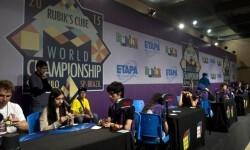 Mundial de Cubo Mágico (1)