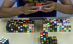 Mundial de Cubo Mágico (2)