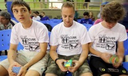 Mundial de Cubo Mágico (4)