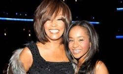 Murió Bobbi Kristina Brown, la hija de Whitney Houston