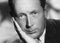 Murnau en una imagen promocional del filme 'Nosferatu'.