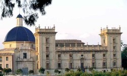 Museo San Pío V.