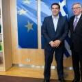 Nueva propuesta griega