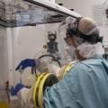 Nuevo bote de ébola en Liberia.