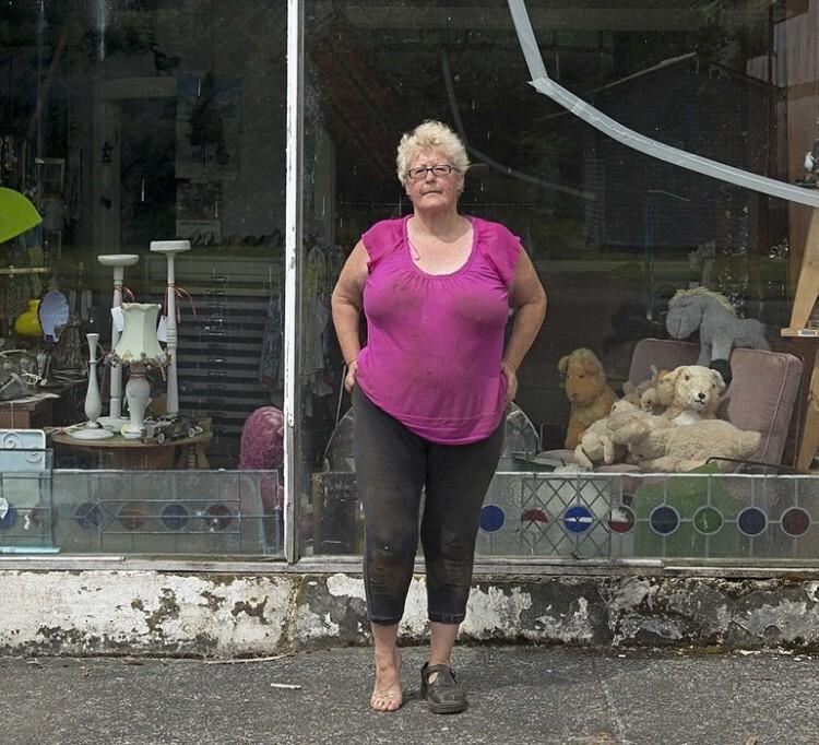 Ohura los excéntricos habitantes del pueblo fantasma neozelandés (8)