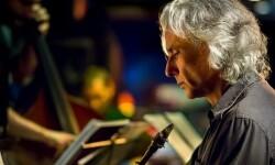 Perico Sambeat en el Jimmy Glass. (Foto-Antonio Porcar).