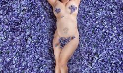 Posan desnudas para redefinir la belleza femenina de EEUU (2)
