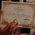Premio Dedal de Oro 2015 a Rosa Blasco
