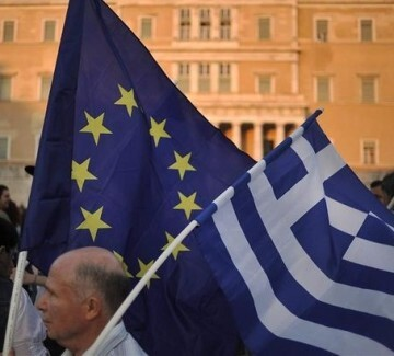 Primera huelga general en Grecia desde la llegada de Tsipras al gobierno.