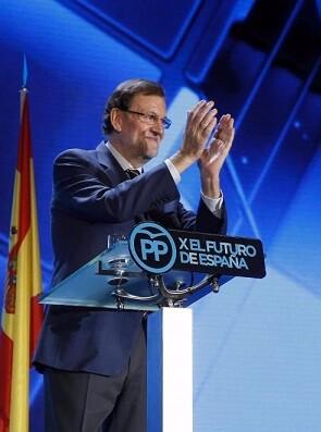 Rajoy estima posible una reforma para generar la prima de gobernalibilidad.