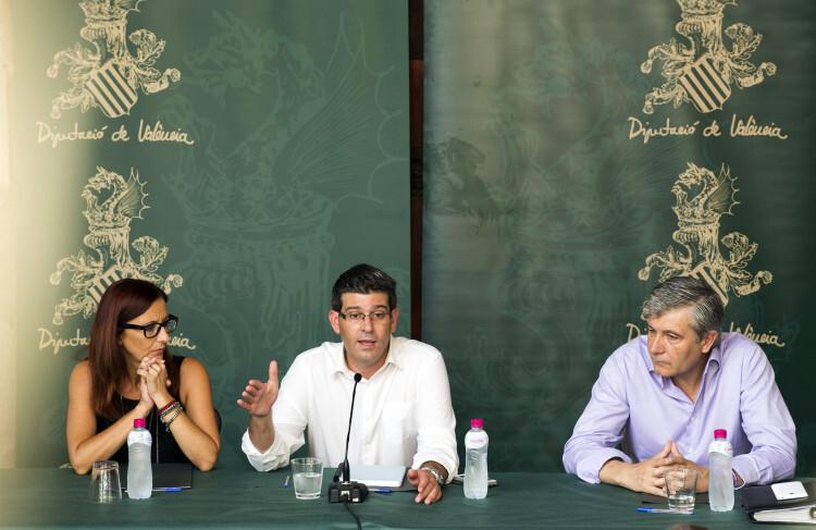 Reunión alcaldes Vall d' class=