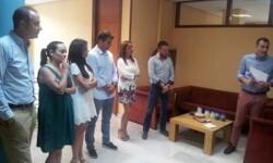 Reunión de grupo PP