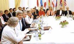 Se extiende el plazo para un acuerdo nuclear con Irán