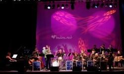 Sedajazz Big Band en una imagen de archivo.