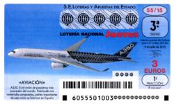 Sorteo del jueves de Lotería Nacional 9 de julio de 2015