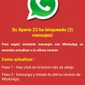 Tapjacking cuando el lobo se viste de oveja en Google Play en WhatsApp (1)