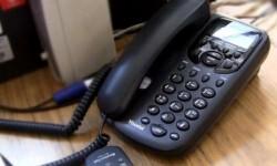 Telefonía fija de tercera generación.
