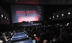 Tom Cruise Misión Imposible – Nación secreta Premiere  en Canadá (21)