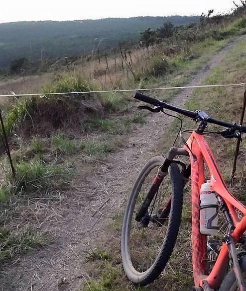 Trampas para ciclistas (1)