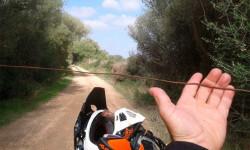 Trampas para ciclistas (2)
