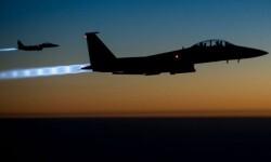 Turquía permite que EEUU ataque al EI desde una de sus bases aéreas
