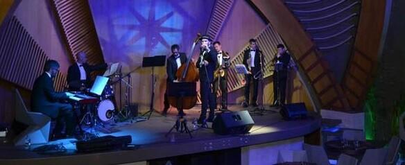 Un concierto que hará las delicias de los amantes del jazz.