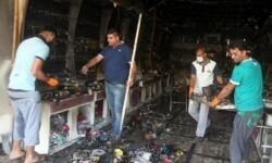 Un doble atentado en Bagdad deja al menos 21 muertos y decenas de heridos