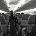 Un estudio reveló cuáles son los asientos más seguros en un avión