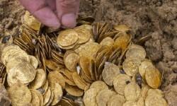 Un grupo de arqueólogos encontró un tesoro nazi en Alemania