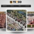 Web de la empresa TEYCO.