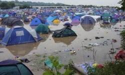 #arenalsound2015  arenal sound 2015 inundacion tormenta  (4)