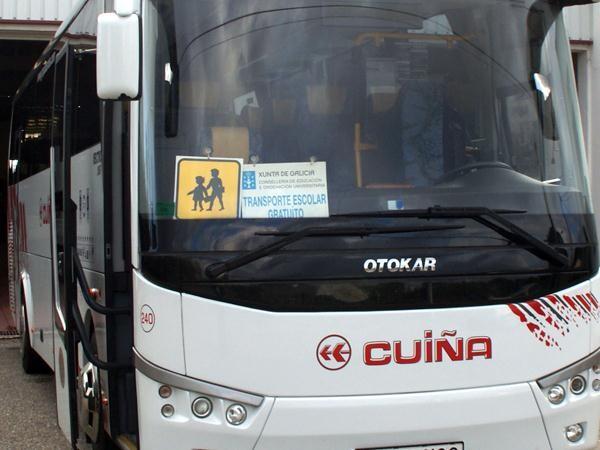 autobus cartel escolar