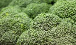 El brócoli, bueno para el crecimiento del cabello