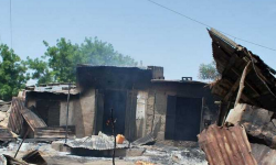 dos explosiones dejaron al menos 44 muertos