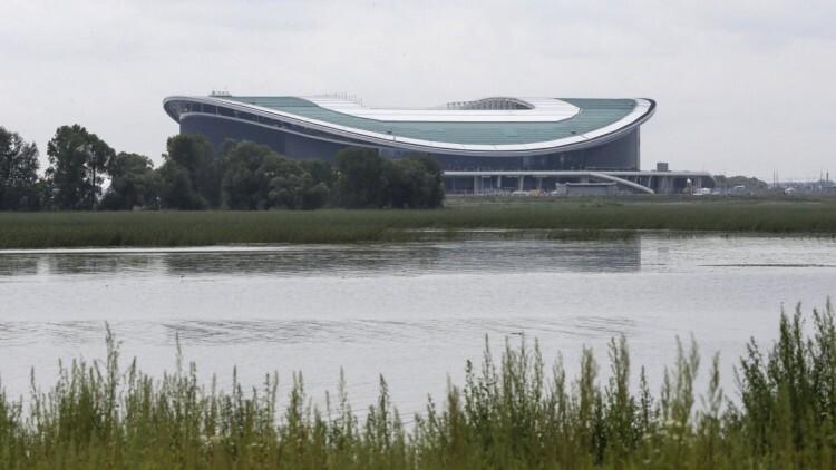 El Kazán Arena