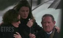 Fallece Francisco Rocasolano. El abuelo tierno de la Reina Letizia