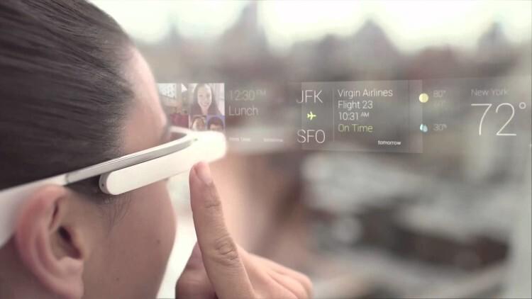 El uso de las Google Glass está obteniendo aplicaciones de lo más insospechadas. Foto: Youtube