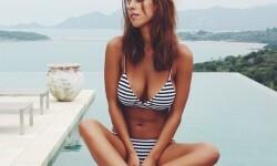 las gurús de la moda que arrasan en internet con sus fotos en bikini (8)