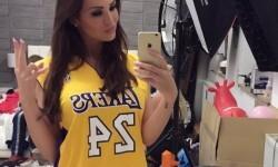 las mejores selfies de Helen De Muro (26)
