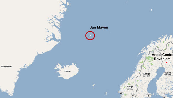 map-Jan-Mayen