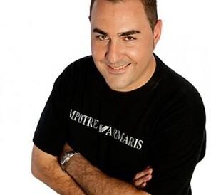 Óscar Tramoyeres estará en ' class=