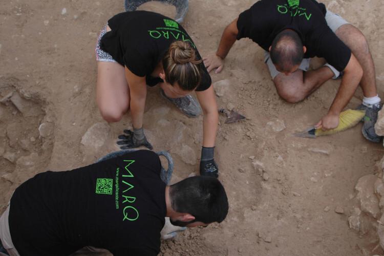 081115 excavaciones lucentum