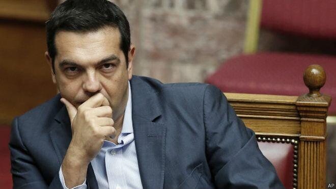 Tsipras renuncia pero espera que los griegos voten por su programa de gobierno en las elecciones de septiembre.