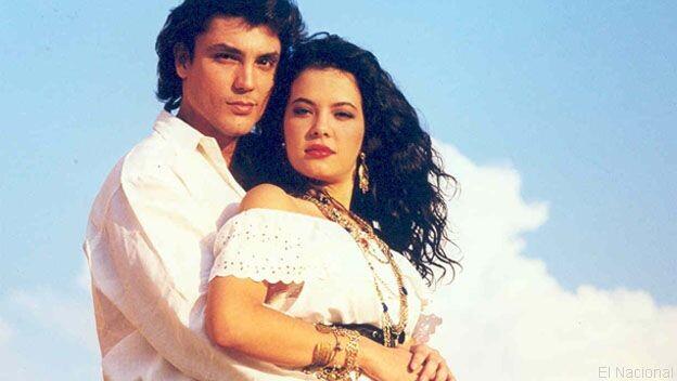 """""""Kassandra"""" tuvo, en su momento, el récord de ser la telenovela que en más países se emitió."""